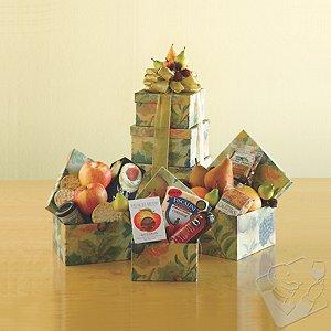 Fresh & Fruity Tower