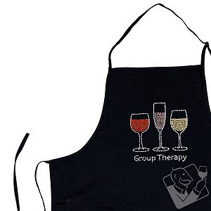 Group Therapy Cooking Apron