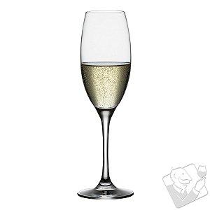 Spiegelau Vino Grande Champagne Flutes (Set of 2)