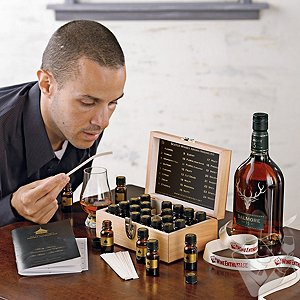 product reviews and ratings tasting kits accessories scotch whisky aroma nosing kit from. Black Bedroom Furniture Sets. Home Design Ideas