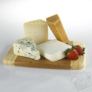 Connoisseur Cheese Set