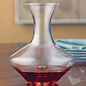 Fusion Wine Decanter