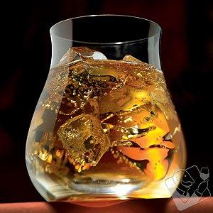 Glencairn Wide-Bowl Whisky Glasses (Set of 4)