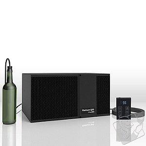 WhisperKOOL Platinum Mini Split (Max Room Size = 500 cu ft)