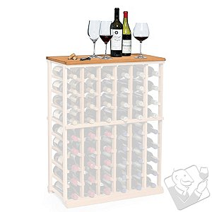 N'FINITY Wine Rack - Tabletop