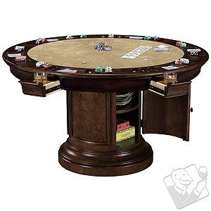 Howard Miller Ithaca Game Table