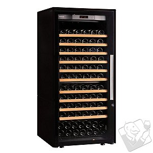 EuroCave Performance Dcor Collection 183 Wine Cellar