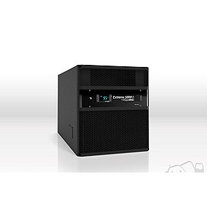 WhisperKOOL Platinum Extreme 5000ti Wine Cellar Cooling Unit  with Remote (Max Room Size = 1000 cu ft)