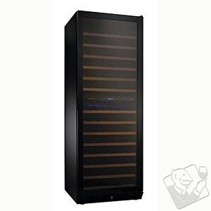 N'FINITY PRO 187 Dual Zone Wine Cellar