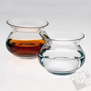 The NEAT Whiskey Glass