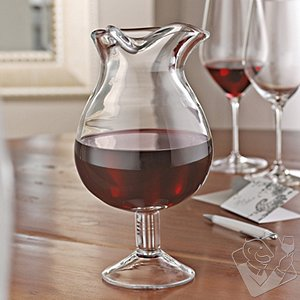 Gallone Decanter