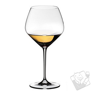 Riedel Heart to Heart Chardonnay Glasses (Set of 2)