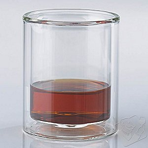 Double Old Fashioned Steady Temp Glass (Set of 2)
