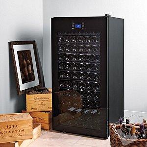 Wine Enthusiast Classic Wine Cellar (92 Bottle)