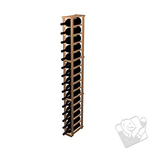 Designer Wine Rack Kit - 1 Column Magnum