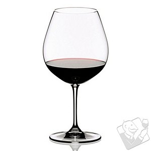 Riedel Vinum Burgundy/Pinot Noir (Set of 2)