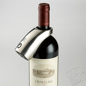 Personalized POURVIN Decanting Light - Collector