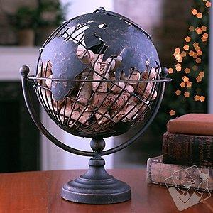 Globe Cork Catcher