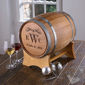 Occasion Barrel (Personalized)