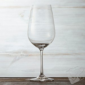 Fusion Table Red Wine Glasses (Set of 6)