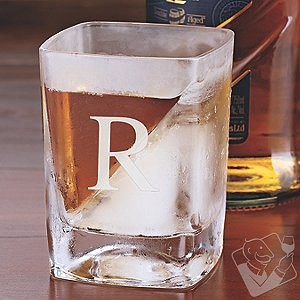 Personalized Whiskey Wedge by Corkcicle