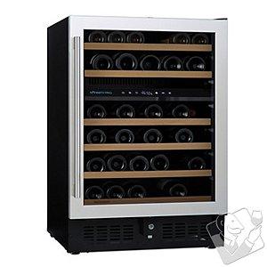 N'FINITY PRO S Dual Zone Wine Cellar