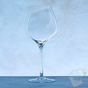Accent Red Wine Glasses (Set of 6)
