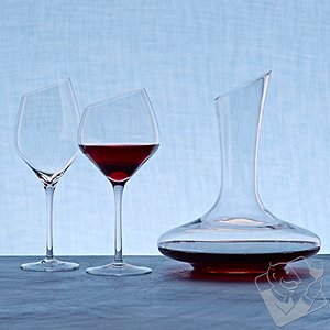 Accent Glassware Complete Collection (13 Piece Set)