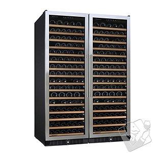 N'FINITY PRO Double L RED Wine Cellar