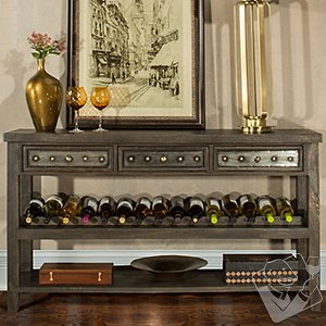 Bolt Sofa Table Console