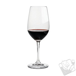 Riedel Vinum Zinfandel/Chianti Wine Glasses (Set of 4)