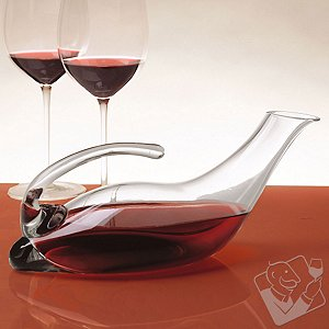 Riedel Crystal Dove Wine Decanter