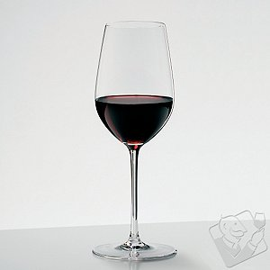 Riedel Sommeliers Zinfandel/Chianti Wine Glass (1) - Wine Enthusiast