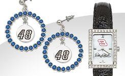 National Association  Stock  Auto Racing Sweatshirt on Ladies    Shop Caps Shirts Sweatshirts Jackets Jewelry   Watches Gifts