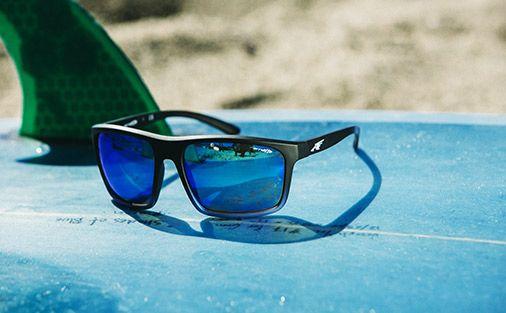 Sandbank sunglasses