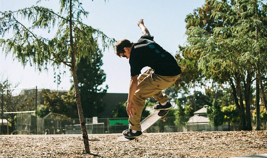 Chris Joslin Skate