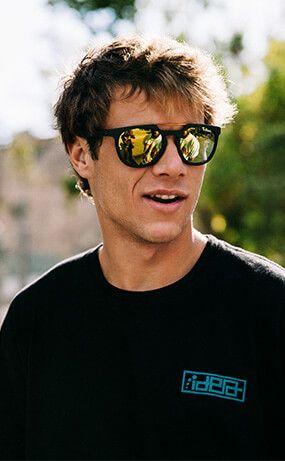 Chris Joslin Sunglasses