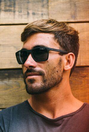 boy with sunglasses burnside