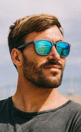 Model sunglasses tigard