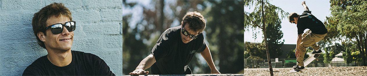 CHRIS JOSLIN Professional Skater
