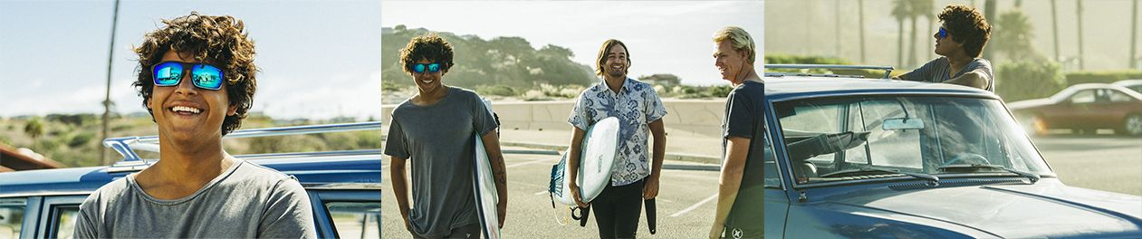 CLEAN SPILL surfers & musicians