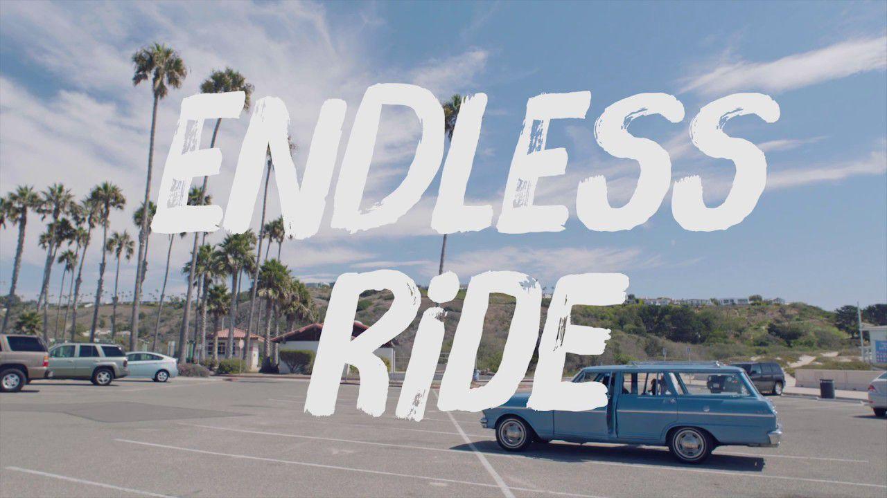 Endless rider