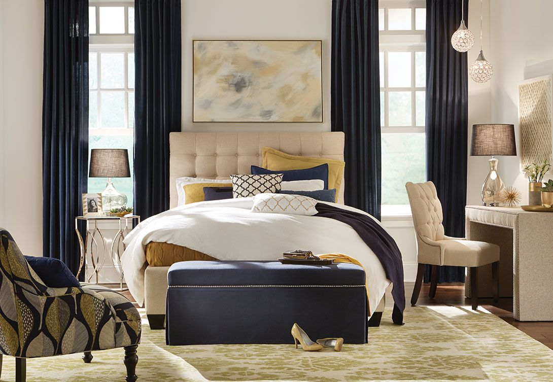 Fuse Bedroom Collection
