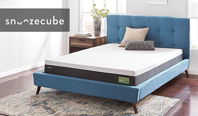Snoozecube Mattresses