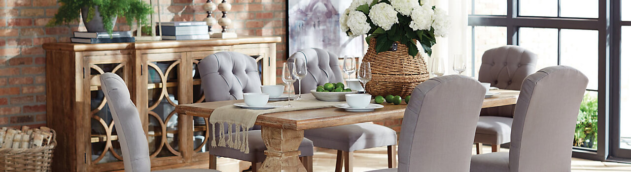 Dining Room Furniture | Art Van Home