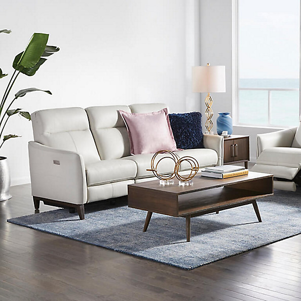 Roma Loveseat