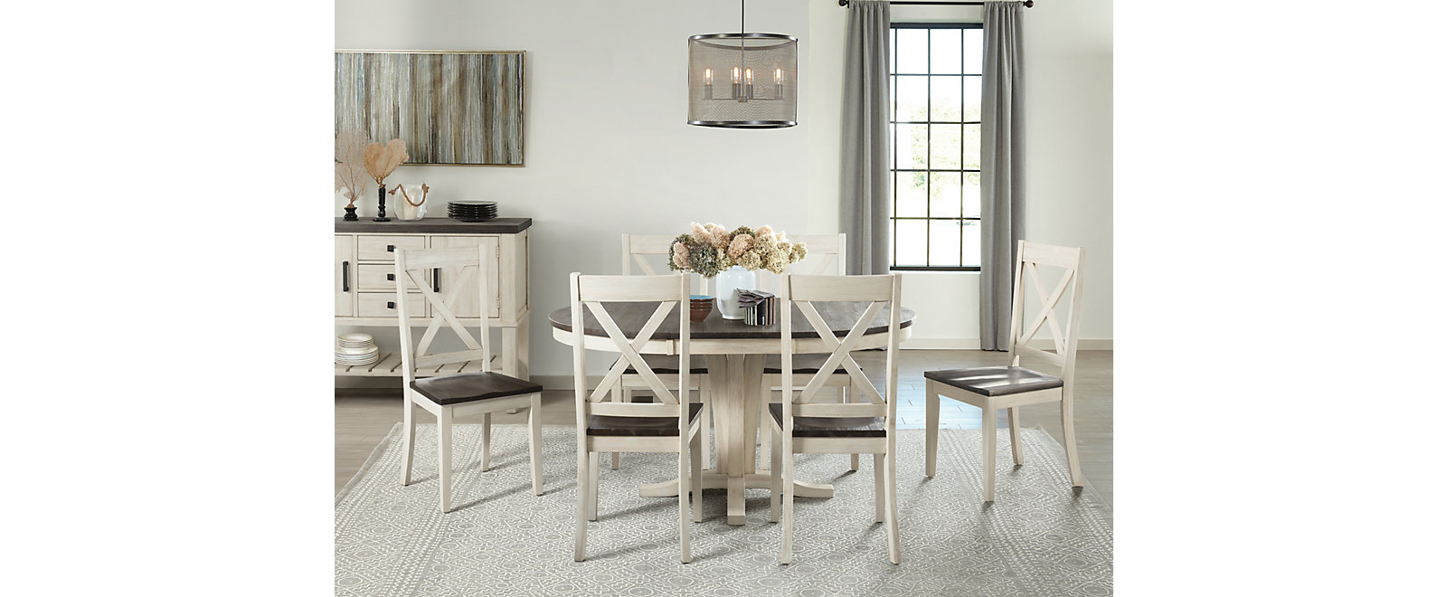 Huron Dining Collection, , large