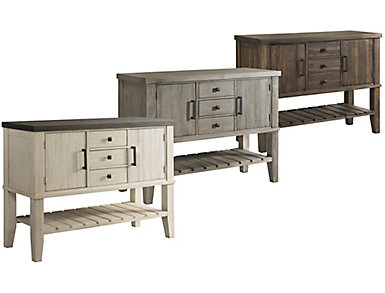 Huron Dining Server Collection, , large