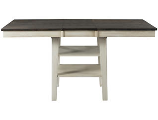 Huron Gathering Table - Chalk, , large