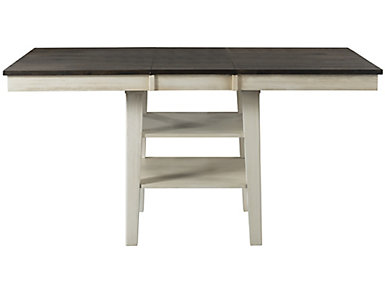 Huron Gathering Table - Chalk, , large